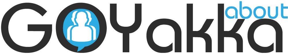 GOYakka logo About